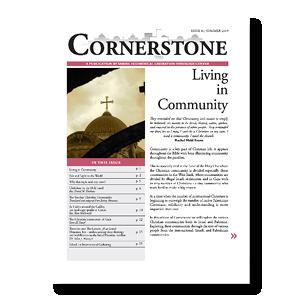 Cornerstone nummer 80