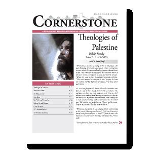Cornerstone nr 81