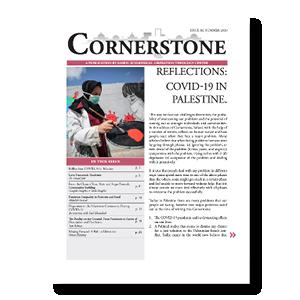 Cornerstone nummer 82