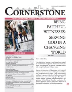 framsida cornerstone nr 83 - klicka för pdf